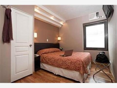 Hotel 3*