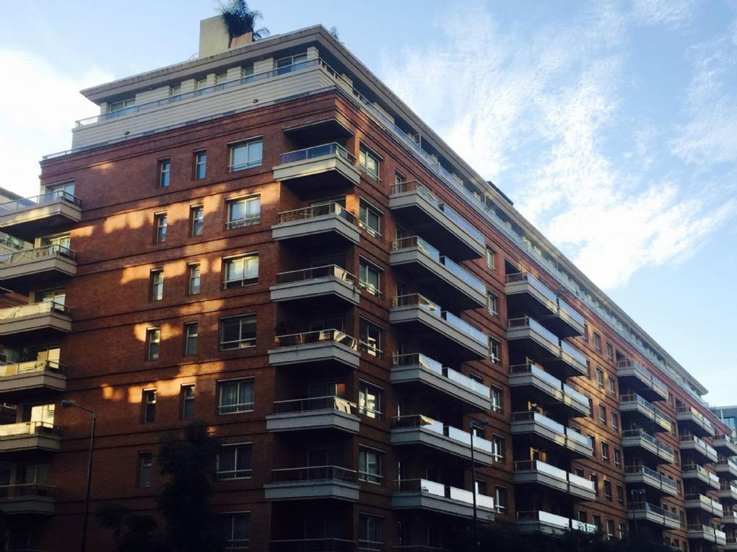Departamento  en Alquiler ubicado en Puerto Madero, Capital Federal - MAD0423_LP20425_1