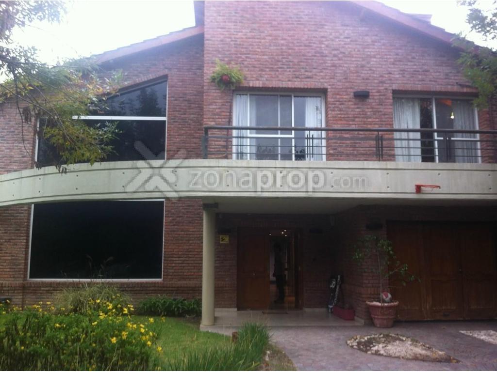 Casa - Venta - Argentina, El Talar - Barrio Villa Pacheco  AL 1600
