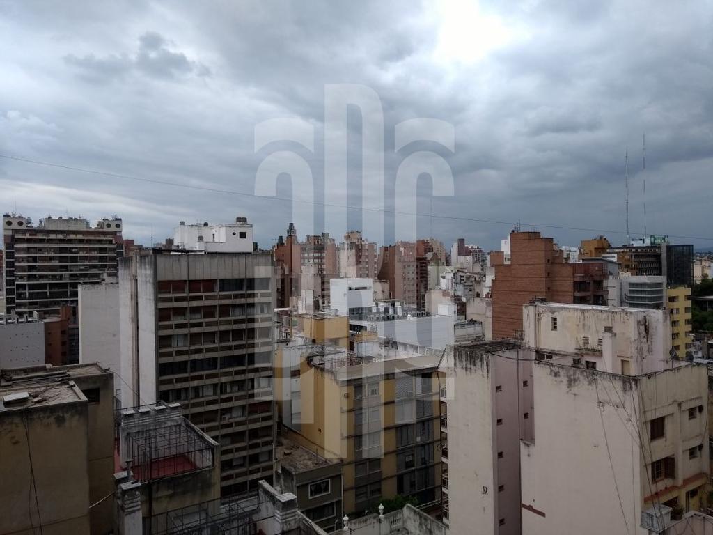 Departamento en Córdoba, barrio centro.