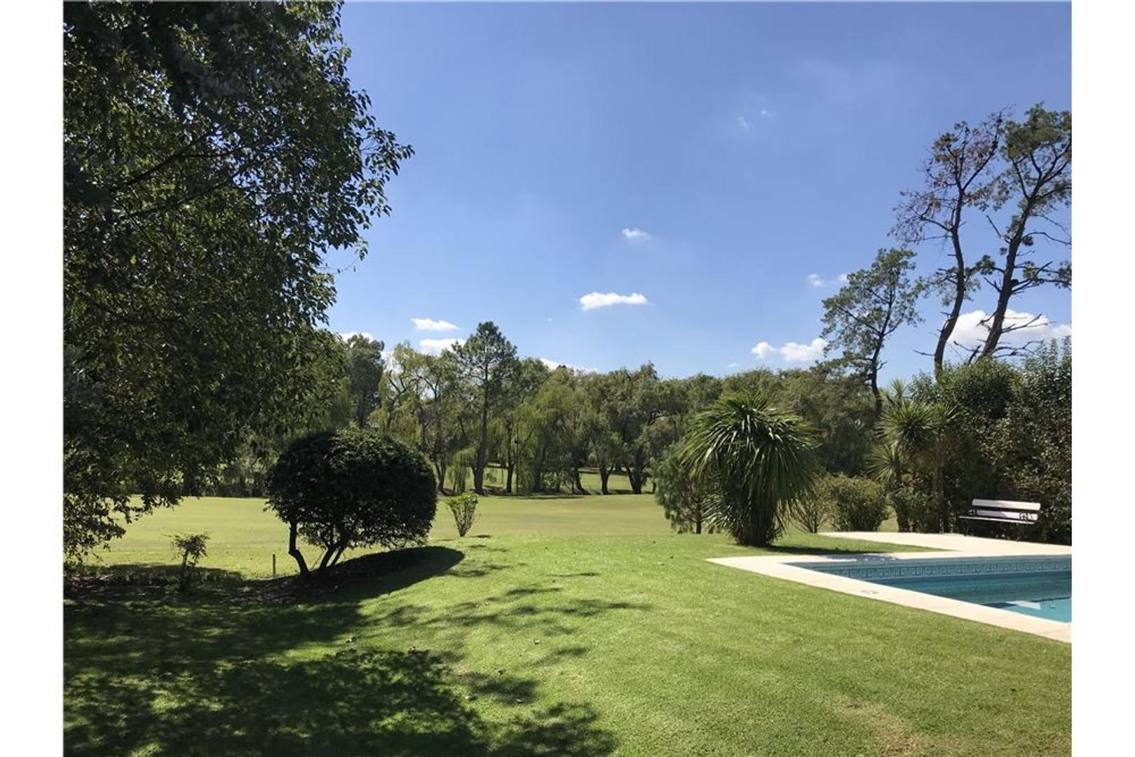 Venta Casa 4amb Jardin c/vista cancha Golf - Pilar - Foto 18