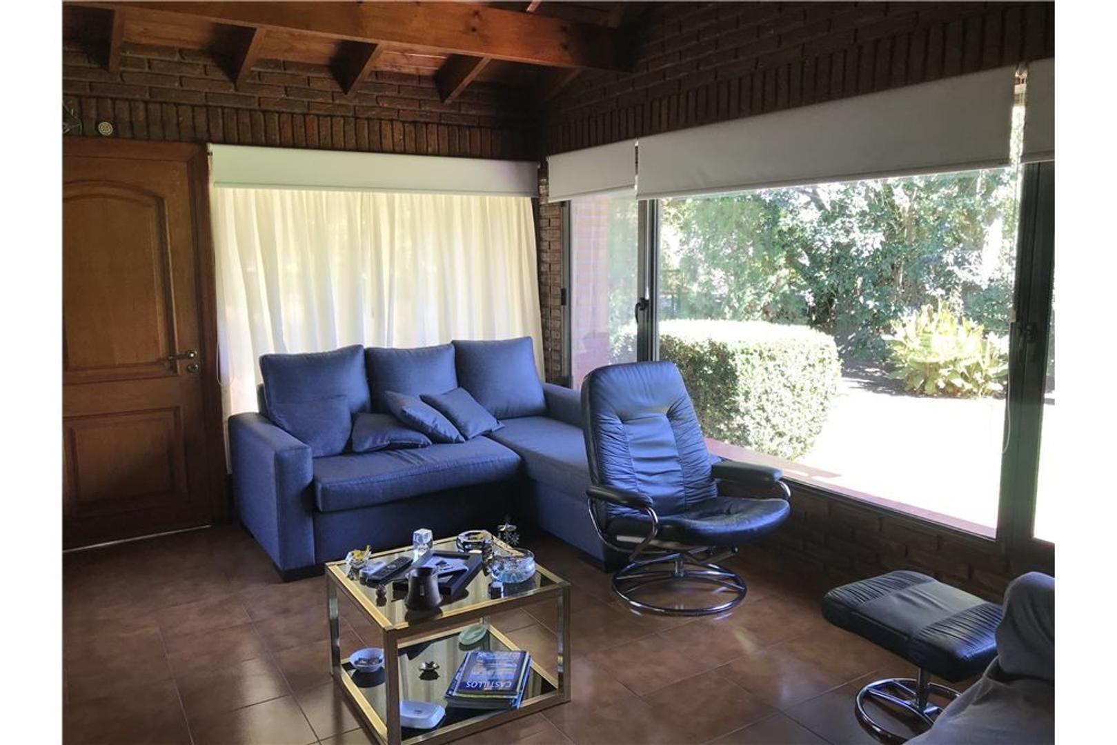 Casa - 120 m² | 3 dormitorios | 29 años