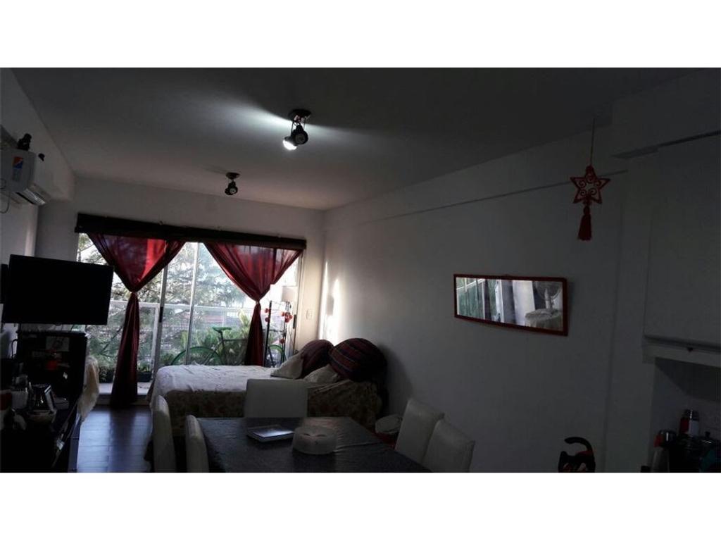 Oportunidad nuevo mono premium 32m c/balcon frente