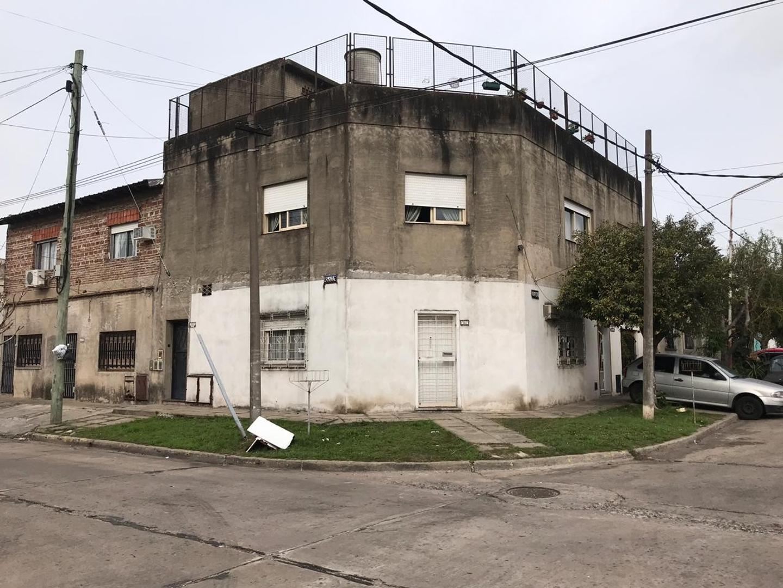 Departamento en Venta en Tablada - 3 ambientes