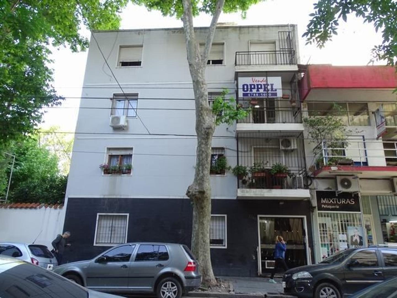 XINTEL(OPL-OPL-2753) Departamento - Venta - Argentina, Capital Federal - BLANCO ENCALADA  AL 2000