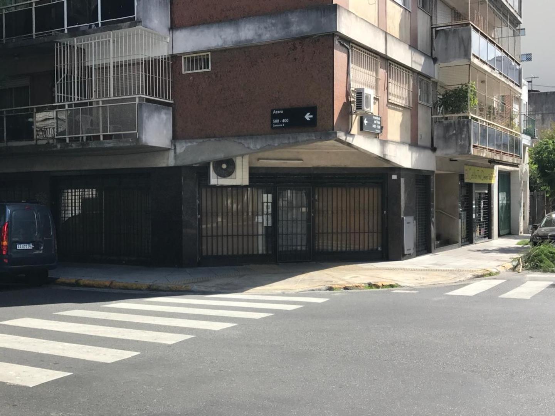 XINTEL(MKS-MKS-1995) Local - Venta - Argentina, Capital Federal - Aristobulo del valle  AL 1400