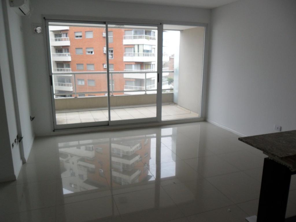 Departamento de 2 amb de 48m2 c/amenities en Villa del Parque