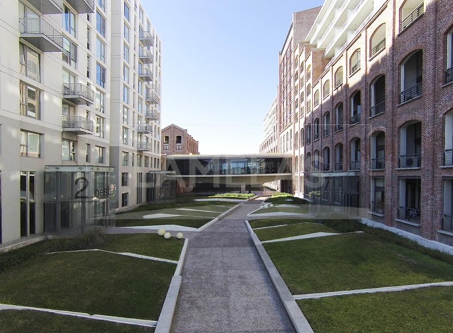 FORUM PUERTO NORTE - 2D - 104 m2