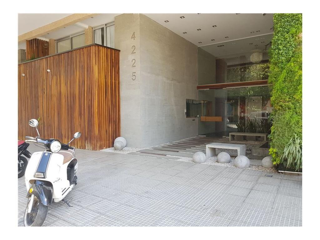 Departamento a estrenar con terraza Villa Urquiza