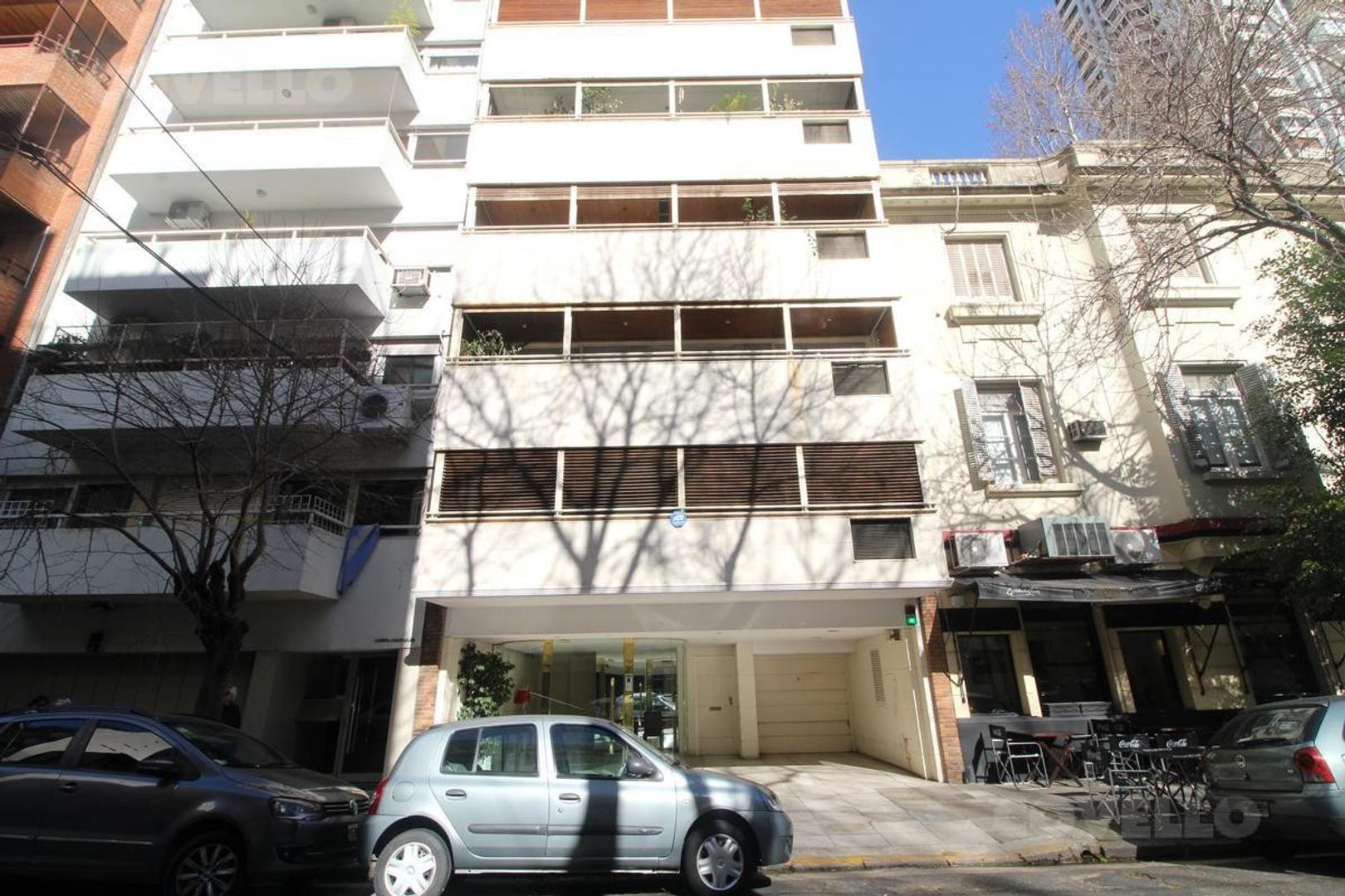 Departamento en Alquiler en Palermo Nuevo - 4 ambientes