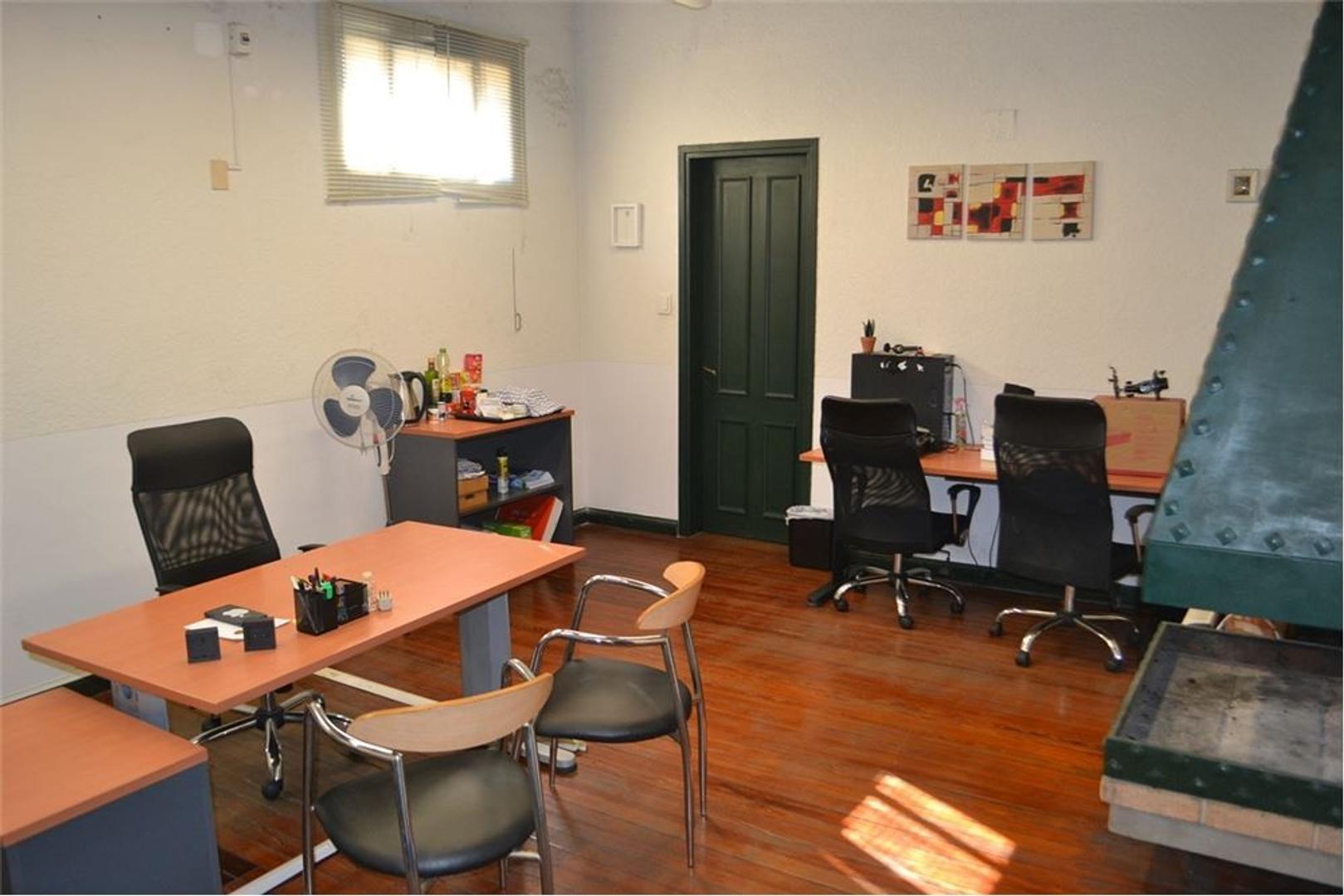 Oficina en Alquiler en Aguada