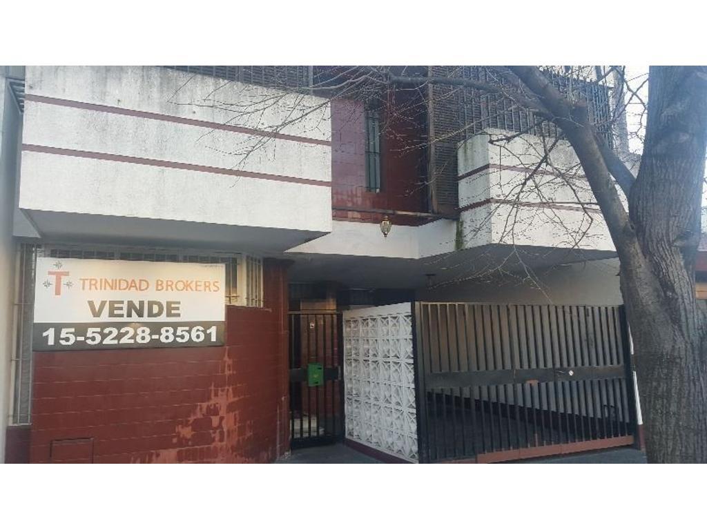 Casa en venta en zelada 6000 mataderos argenprop for Casa de azulejos en capital federal
