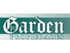 GARDEN PROPIEDADES