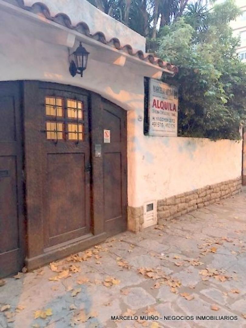XINTEL(MUI-MUI-2936) Oficina - Alquiler - Argentina, MAR DEL PLATA - 20 DE SEPTIEMBRE  AL 2300