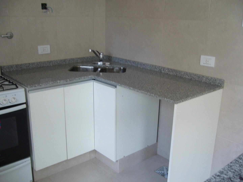 Departamento - 40 m²   1 dormitorio   8 años