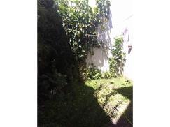 Excelente Tríplex, 3 amb, cochera y jardín