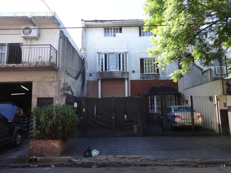 Ph en Venta en Villa Martelli - 5 ambientes