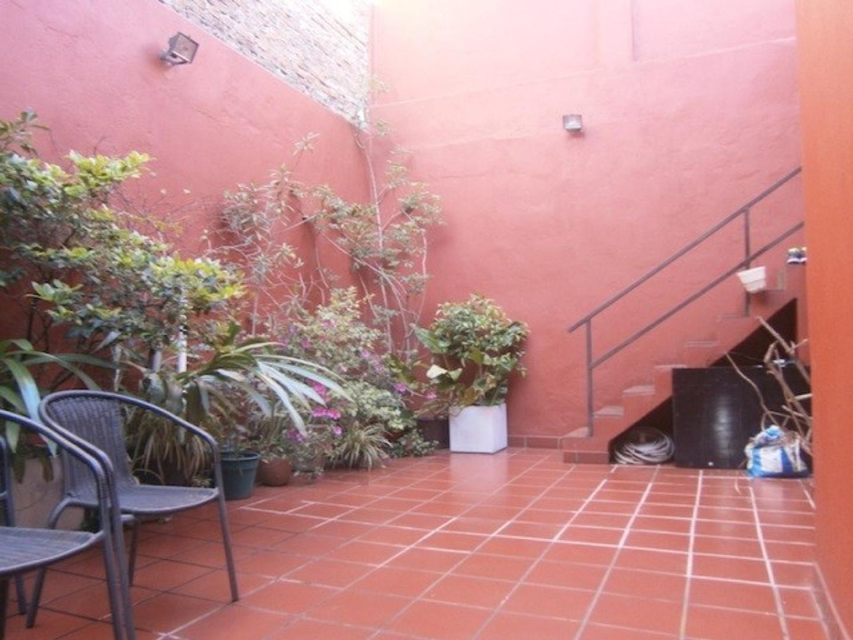 Venta Casa 3 Ambientes Villa Urquiza.