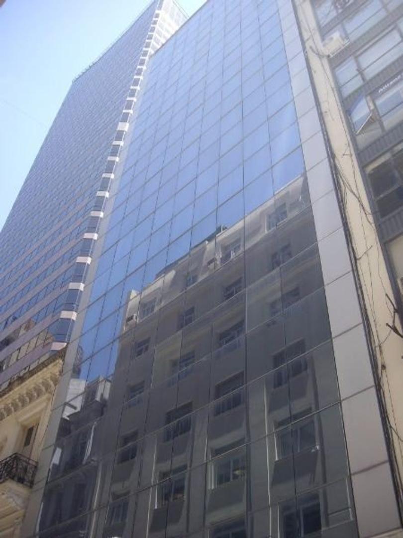 Edificio en Block excelente estado