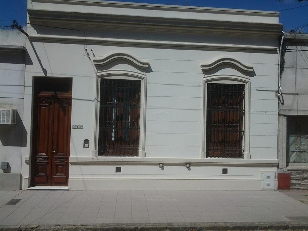 Casa - Venta - Argentina, CHASCOMÚS - MAZZINI 117