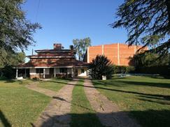 XINTEL(BEA-BEA-944) Quinta - Alquiler - Argentina, DEL VISO - NECOCHEA GOLF CLUB 2655