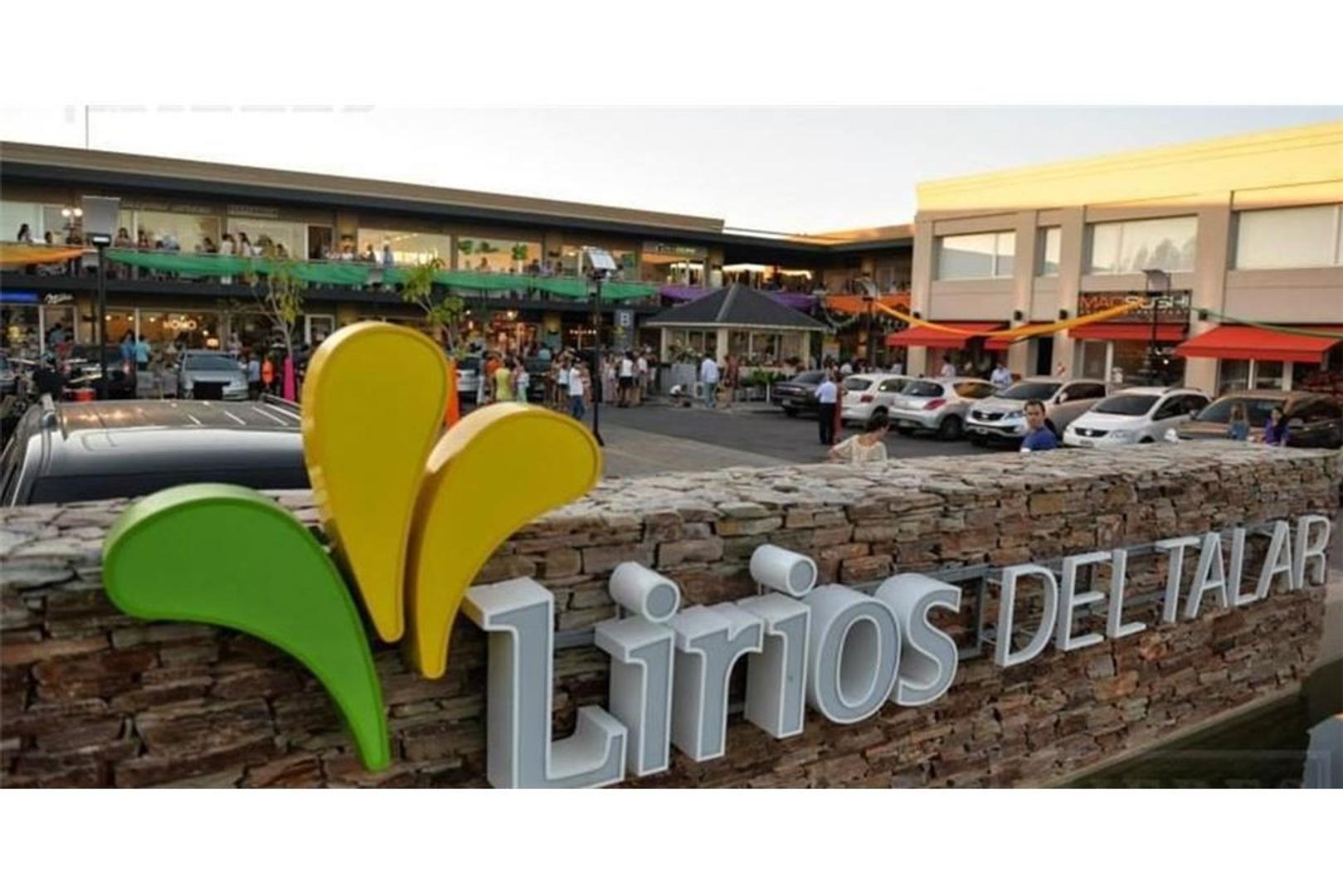 Local en Centro Comercial Lirios del Talar