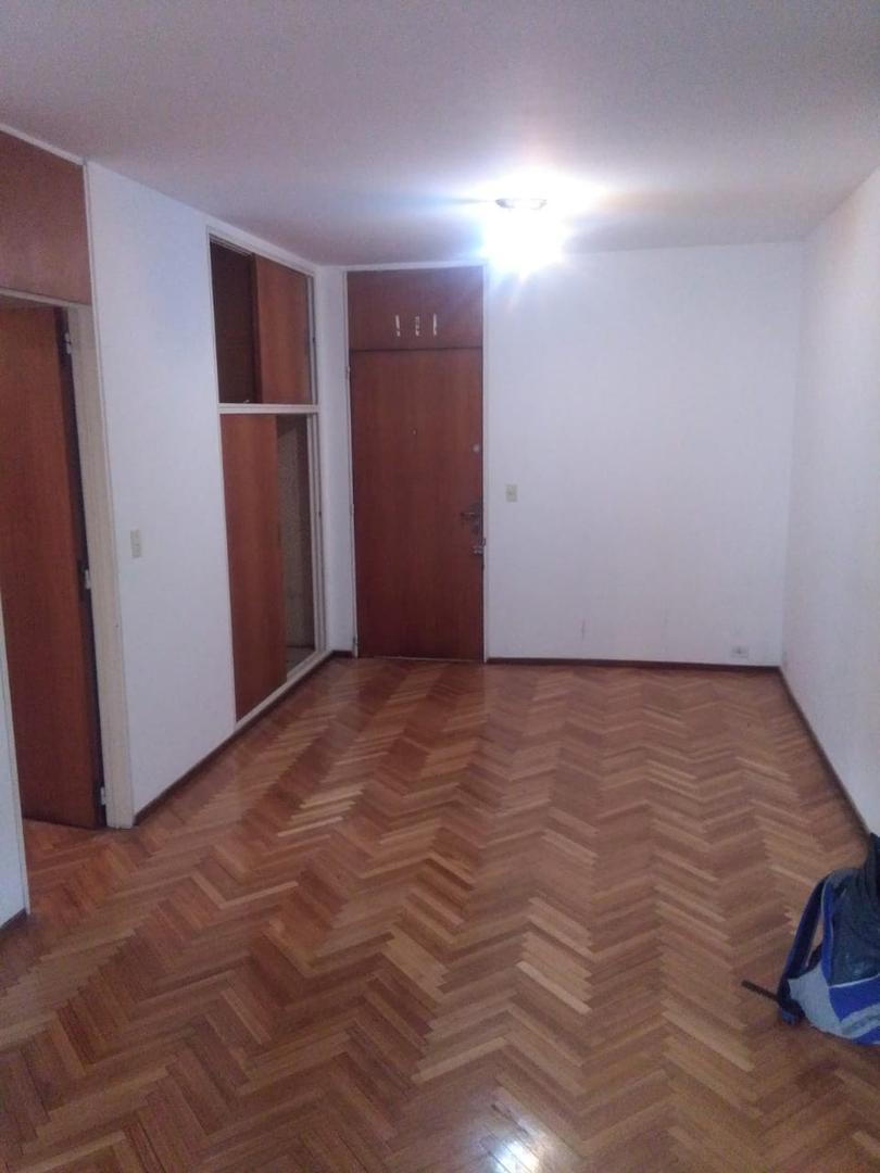 Departamento - 45 m² | 1 dormitorio | 1 baño
