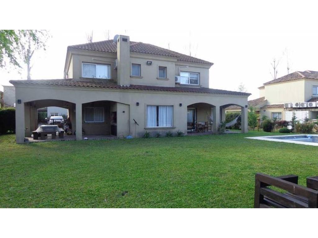 Casa en venta en La Pradera - Pilar