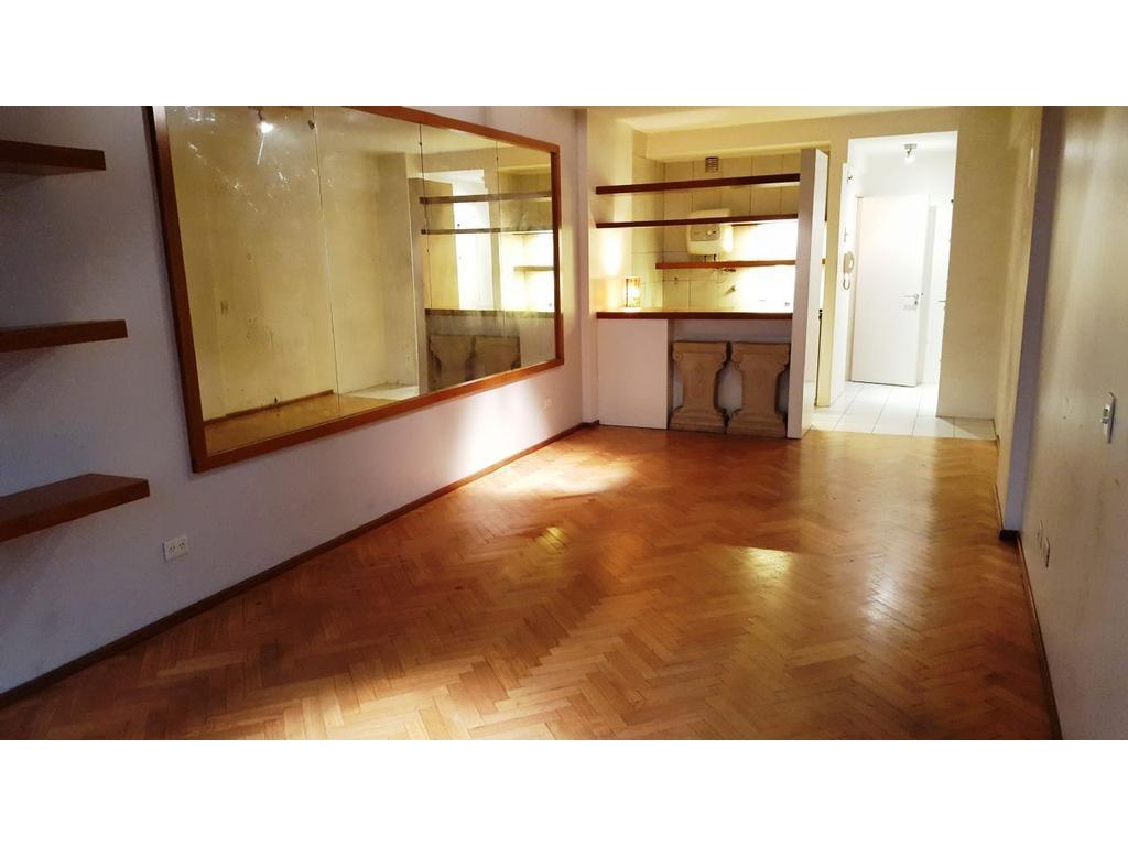 Departamento  en Venta ubicado en Recoleta, Capital Federal - ALT0166_LP118113_1