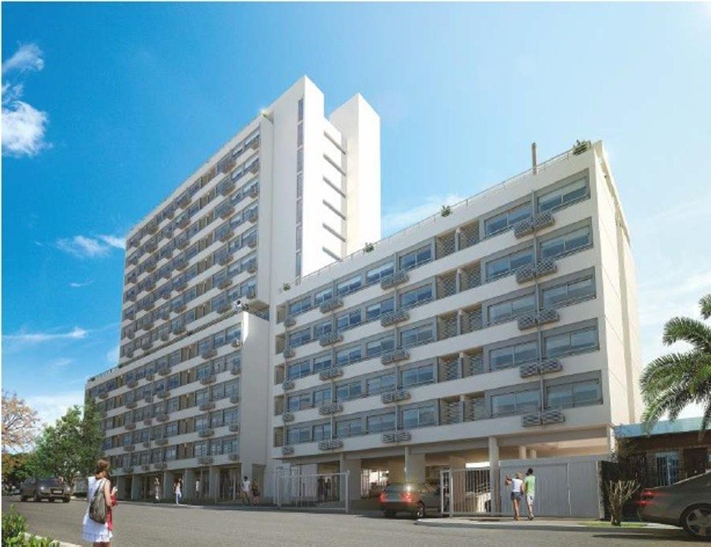 XINTEL(ABP-ABP-2000) Departamento - Venta - Uruguay, Montevideo - OVIEDO  AL 4700