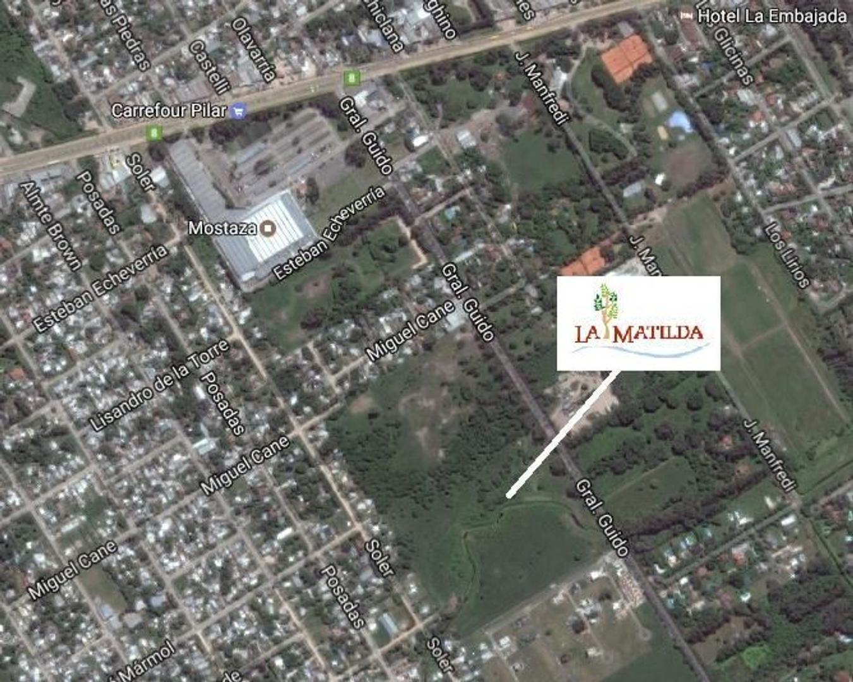 Terreno Lote  en Venta ubicado en Pilar, Pilar y Alrededores - EII0025_LP159006_2