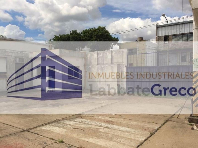 Venta Inmueble Industrial 8.660m2.