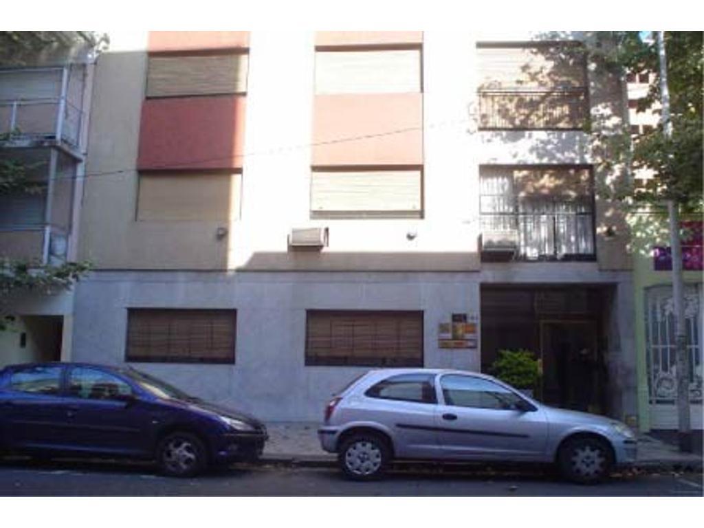 Departamento 3 Ambientes - 9 de Julio 152 - Avellaneda.