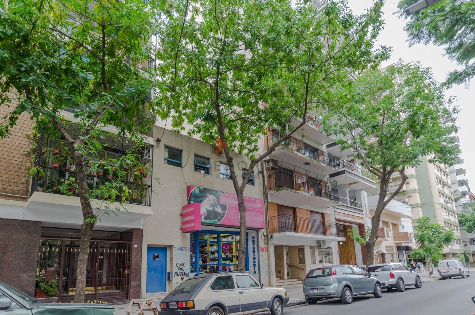 PH 2 ambientes en venta, Belgrano