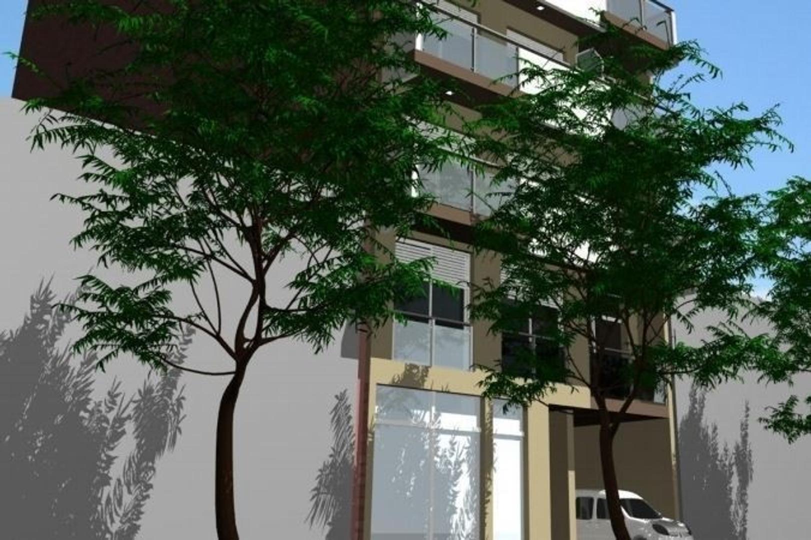 Departamento 1 dormitorio a la venta Rosario. Ituzaingo y Necochea. Entrega Agosto 2016.