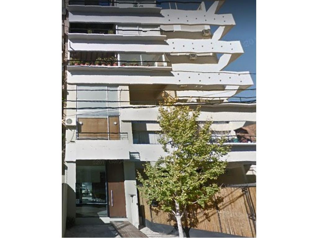 Excelente y amplio departamento 2 amb con cochera balcón con amenities zona Puerto Olivos