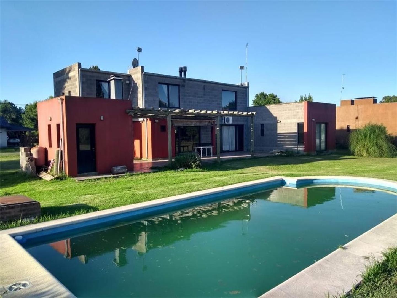 Casa en Alquiler en Belen De Escobar - 4 ambientes