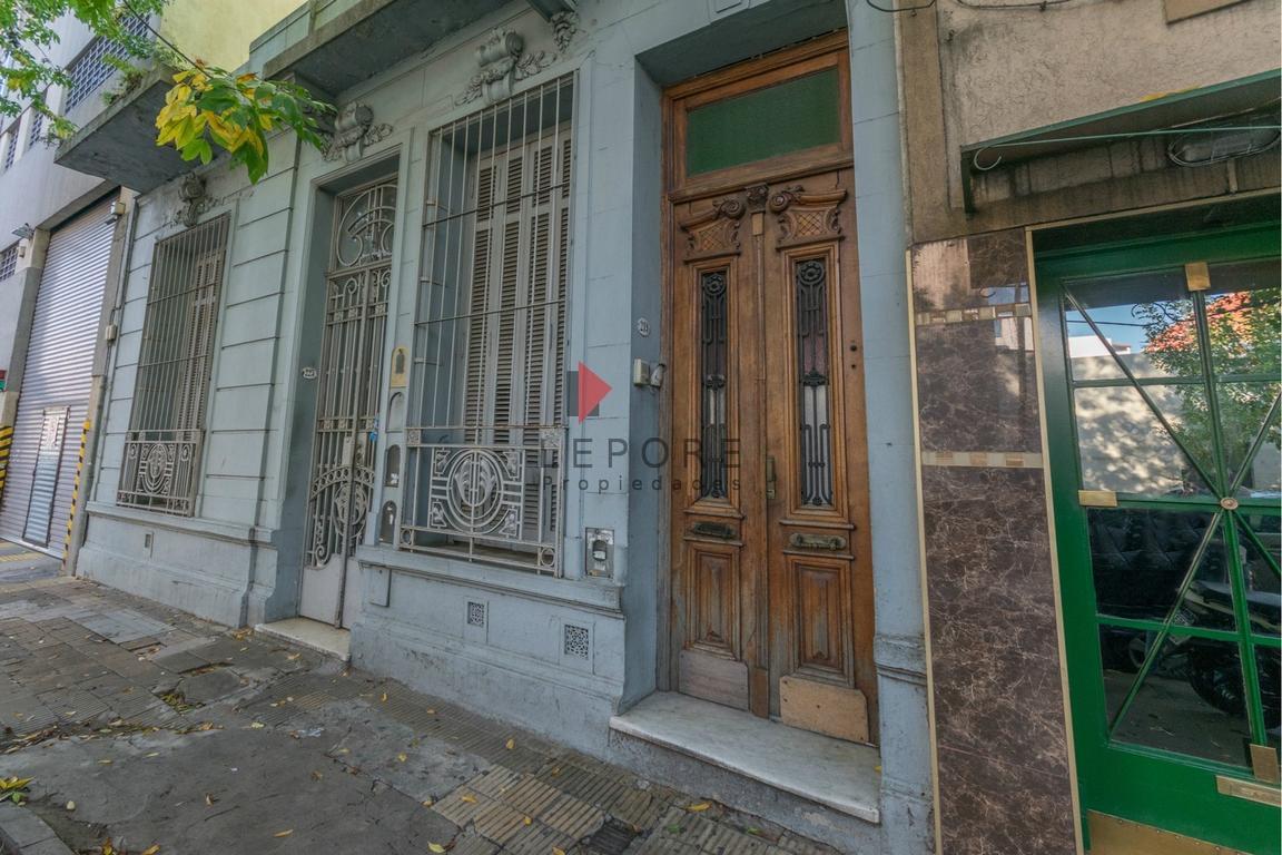 3 ambientes Venta en Villa Crespo