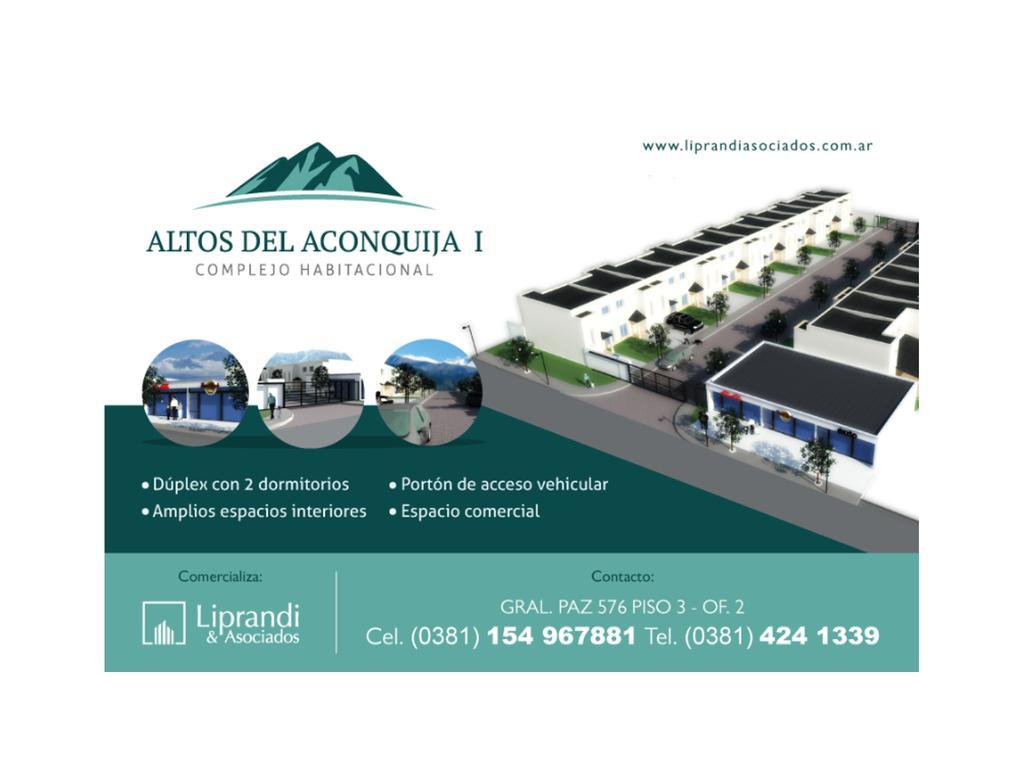 Altos del Aconquija