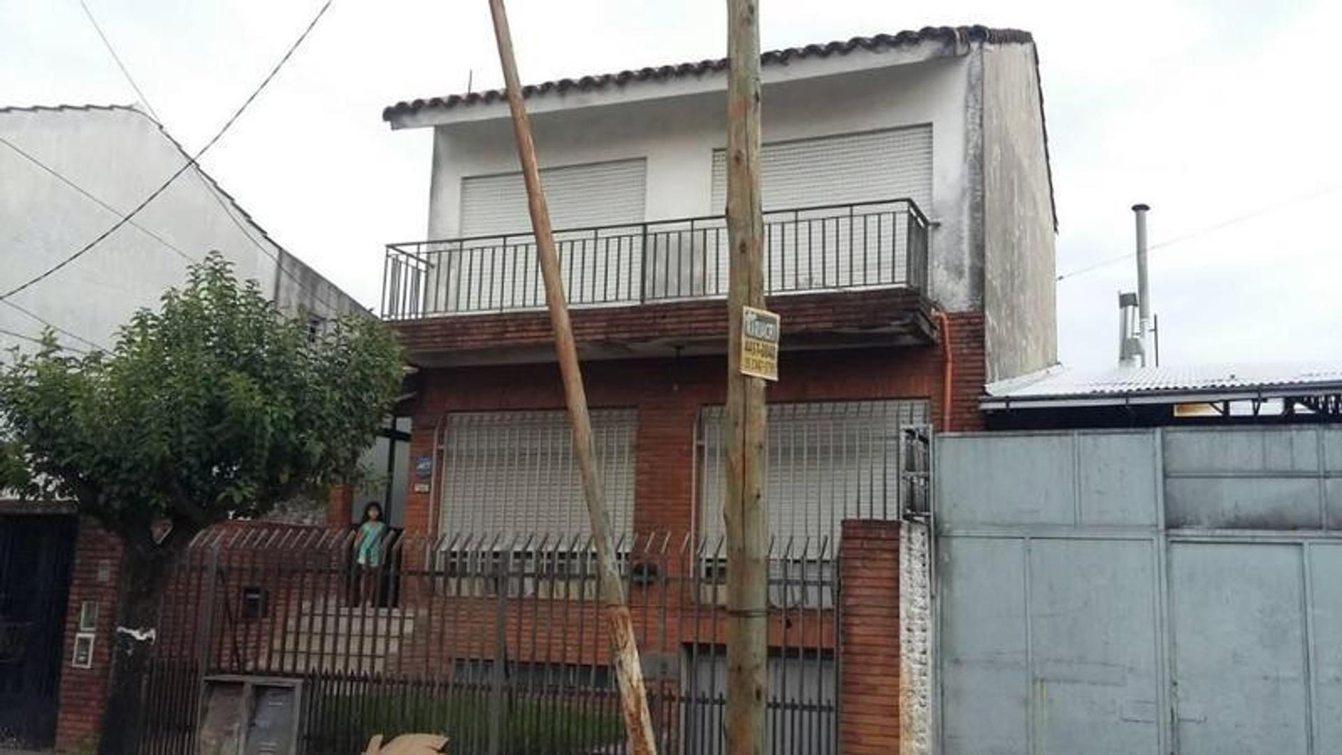 Departamento en Venta en San Justo - 4 ambientes
