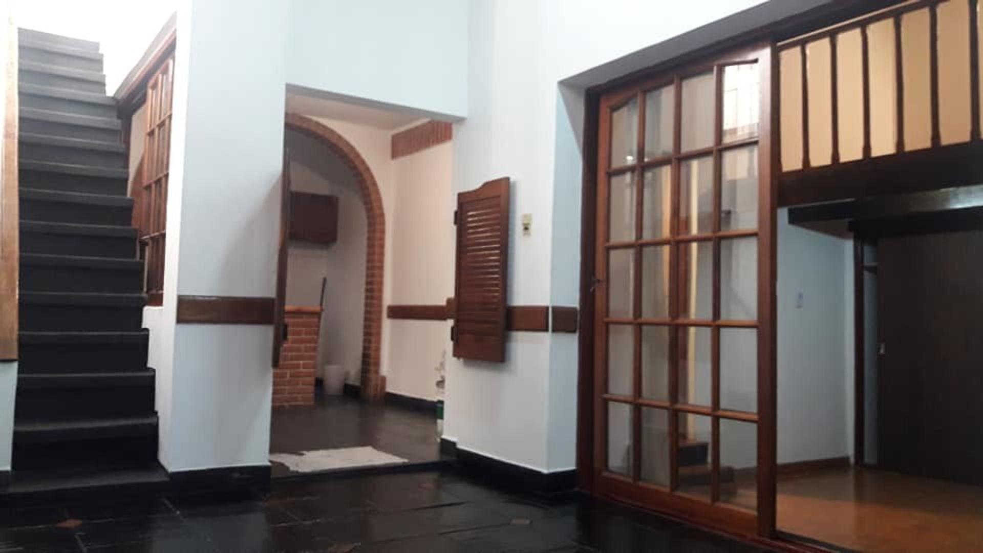 Casa en Alquiler en Mataderos - 3 ambientes