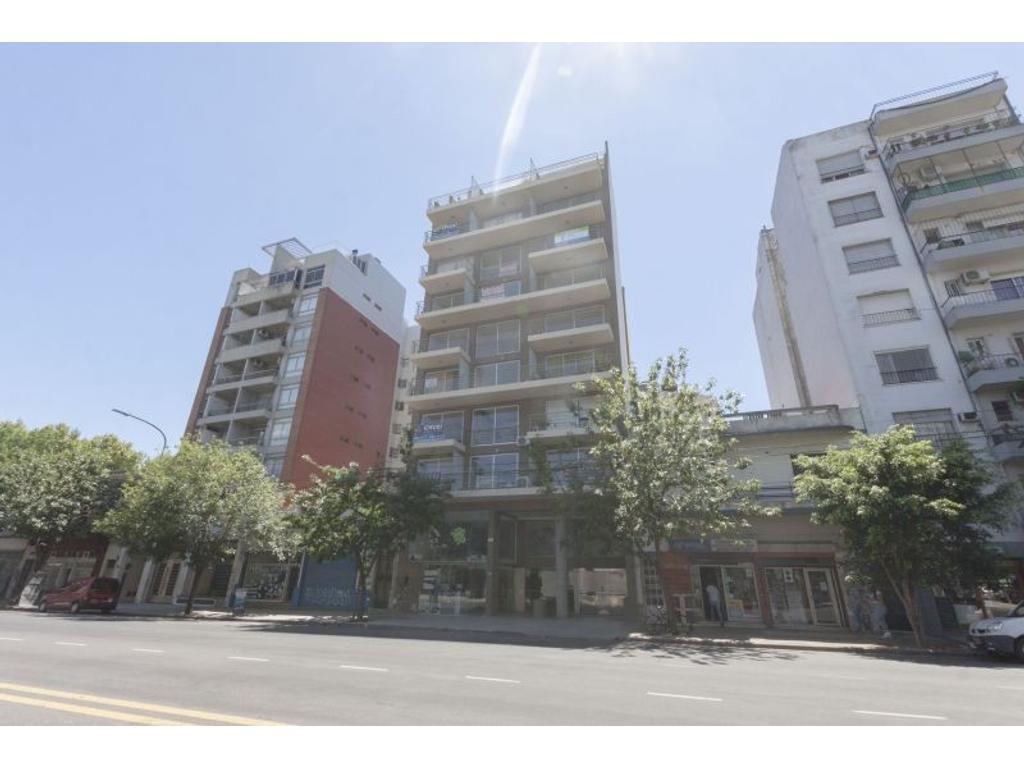 Departamento - Venta - Argentina, Capital Federal - ALVAREZ THOMAS, AVDA.  AL 1000