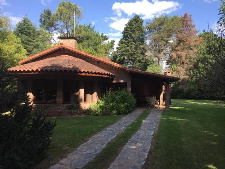 Casa en Venta en Los Quinchos Country Club