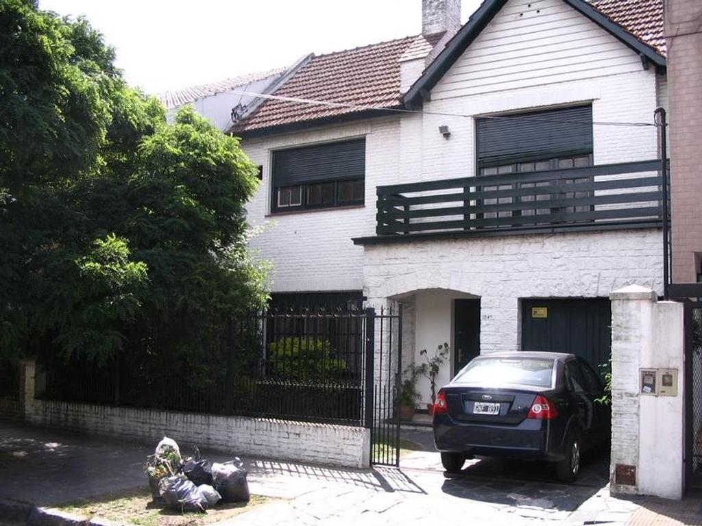 Casa en Adrogue