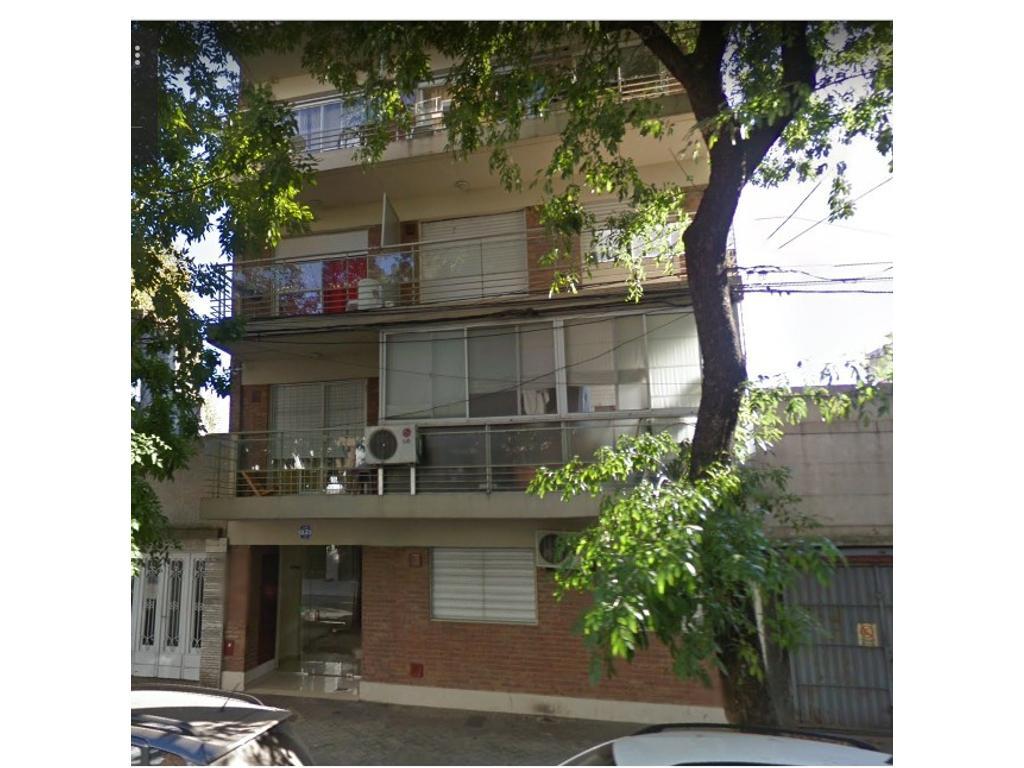 Departamento de 1 dormitorio Urquiza 3700, 38m2, idea renta.