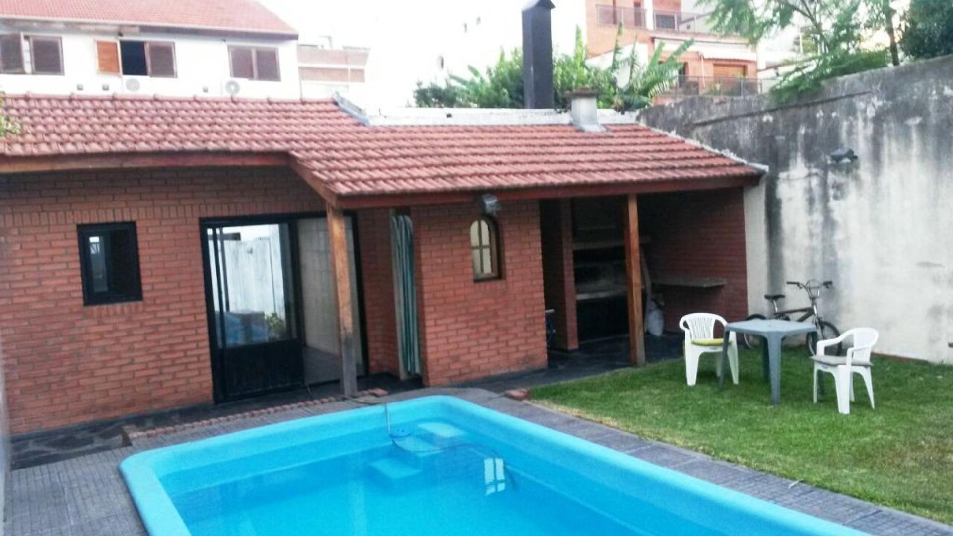 Casa en Venta en Nuñez - 5 ambientes