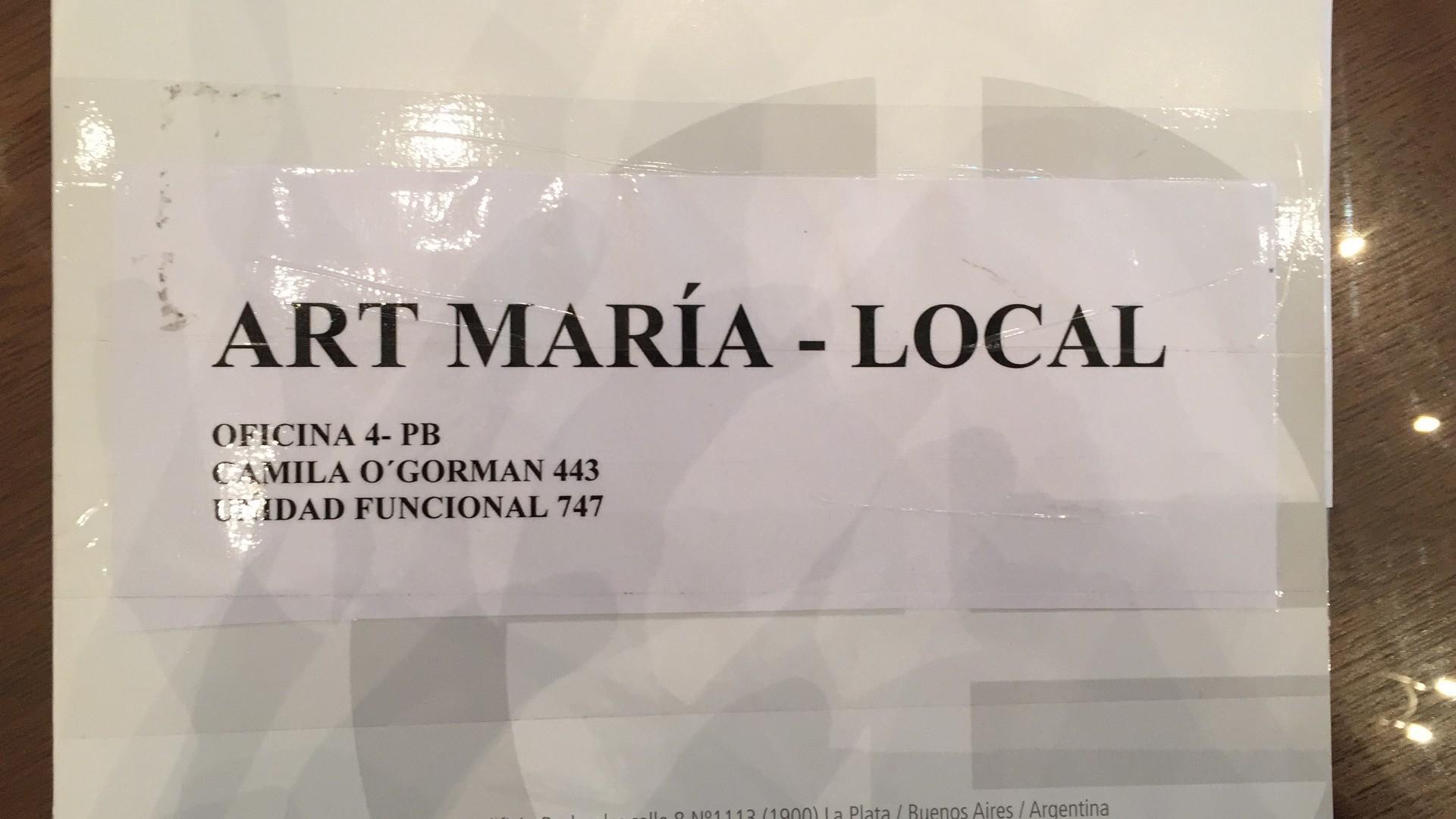 Camila O' Gorman nº 443