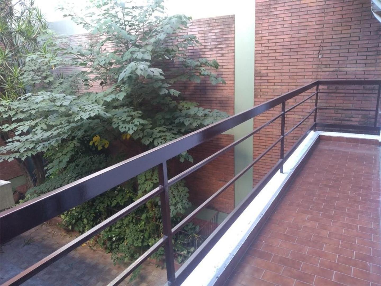 Departamento - 120 m² | 2 dormitorios | Apto profesional