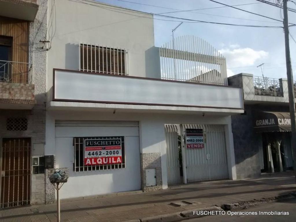 Importante Inmueble Comercial - Ciudad Madero Venta o Alquiler (Cod.295)