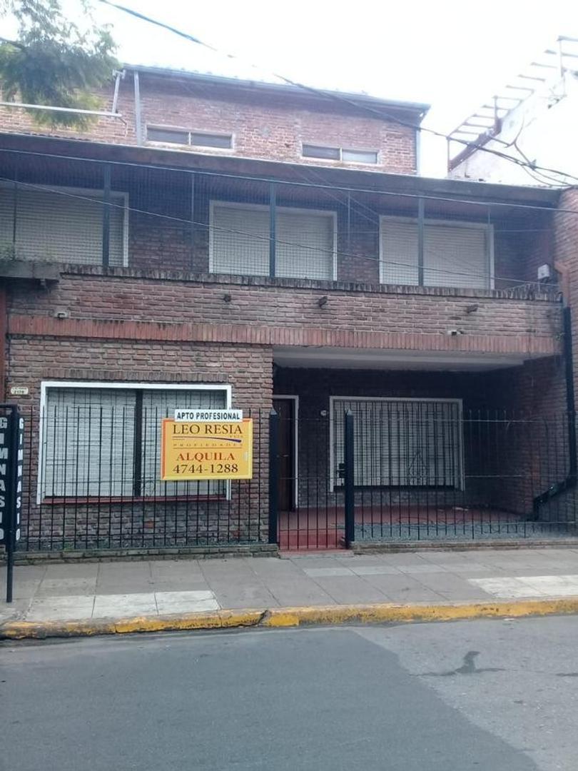Casa en Alquiler en San Fernando - 4 ambientes